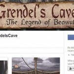 Grendel's Cave Role-playing Game