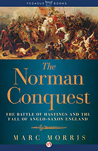 The Norman Conquest book cover