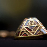 4000 Staffordshire Hoard Pieces Reunited